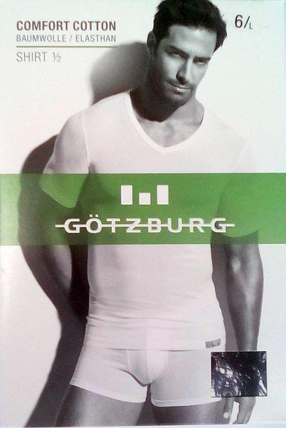 Götzburg 742180 férfi póló. pasi 1 b50170e502